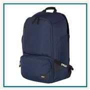 Oakley Street Organizing Backpack 22L Custom Branded
