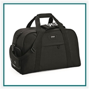Oakley Street Duffel Bag 50L 921443ODM with Custom Embroidery, Oakley Custom Duffel Bags, Oakley Corporate Logo Gear