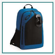 Oakley Method 360 Ellipse Backpack 22L 92982ODM with Custom Embroidery, Oakley Custom Backpacks, Oakley Corporate Logo Gear