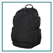 Oakley Method 1080 Pack Backpack 32L 921012ODM with Custom Embroidery, Oakley Custom Backpacks, Oakley Corporate Sales