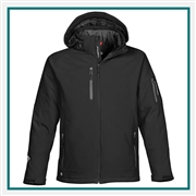 Stormtech Men's Solar 3 in 1 System Jackets with Custom Embroidery, Stormtech B-2 3 in 1 System Jackets, Stormtech Corporate Jackets, Custom Embroidered Stormtech Jackets