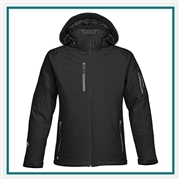 Stormtech Women's Solar 3 in 1 System Jackets with Custom Embroidery, Stormtech B-2W 3 in 1 System Jackets, Stormtech Corporate Jackets, Custom Embroidered Stormtech Jackets