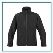 Stormtech Ultra Light Shell Jackets Embroidered Logo