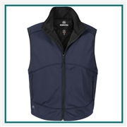 Stormtech Men's Cirrus Bonded Vest BXV-2 with Custom Embroidery,  Stormtech Corporate vests, Custom Embroidered Stormtech vests