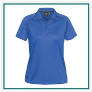Stormtech Tritium Performance Polo Embroidered Logo
