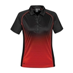 Stormtech Horizon GTP-1W Polo with Custom Embroidery, Stormtech Horizon GTP-1W Polo, Stormtech Custom Polo shirts, Custom Embroidered Stormtech polos