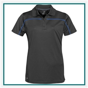 Stormtech Velocity Sport Polo Embroidered Logo