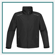 Stormtech Nautilus Performance Shell Jacket KX-1 with Custom Embroidery,  Stormtech Custom Jackets, Custom Embroidered Stormtech Jackets