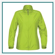 Stormtech Equinox Performance Shell Jacket KX-2W with Custom Embroidery, Stormtech, Stormtech Custom fleece Jackets, Custom Embroidered Stormtech Jackets