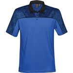Stormtech Men's Silverback H2X-DRY Polo RFP-1 with Custom Embroidery, Stormtech Silverback H2X-DRY Polo, Stormtech Custom Polo shirts, Custom Embroidered Stormtech polos