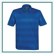 Stormtech Men's Vibe Performance Polo VP-1 with Custom Embroidery, Stormtech Vibe Performance Polo, Stormtech Custom Polo shirts, Custom Embroidered Stormtech polos