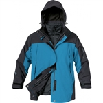 Stormtech Women's Fusion 5 in 1 System Jacket Custom Branded