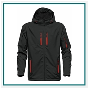 Stormtech Men's Expeditions Softshells Jacket with Custom Embroidery, Stormtech XB-M2 Expedition Softshells, Stormtech Corporate softshell Jackets, Custom Embroidered Stormtech Jackets