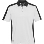 Stormtech Men's Optic Technical Polo XKP-1  with Custom Embroidery, Stormtech Polo, Stormtech Custom Polo shirts, Custom Embroidered Stormtech polos