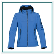 Stormtech Women's Cruise Softshell Jacket with Custom Embroidery, Stormtech Softshell, Stormtech Jackets