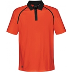 Stormtech Precision Technical Polo XSP-1 with Custom Embroidery, Stormtech XSP-1 Polo, Embroidered Stormtech polos