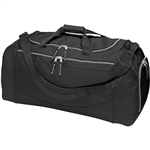 Stormtech Cargo Crew Bag with custom embroidery, Stormtech Embroidered Duffel Bags, Stormtech CRX-1 Customized