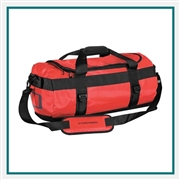 Stormtech Atlantis Waterproof Gear Bag GBW-1S Silkscreened, Stormtech Promotional Duffel Bags, Stormtech Custom Printed