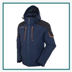 Sunice Karl Waterproof Insulated Jacket Custom