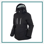 Sunice Erika Waterproof Stretch Jacket Custom