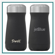S'Well 12 Oz Traveler Collection Bottle Engraved