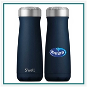 S'Well 20 Oz Traveler Collection Bottle Business Logo