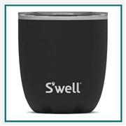 S'Well 10 Oz. Tumbler Collection with Engraved Logo, S'Well Custom Logo, Custom Engraved S'Well, S'Well Corporate Gifts