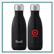 S'Well London Chimney 9 Oz Bottle Custom Logo