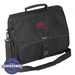 "Targus 15.6"" Messenger Laptop Case, Targus Promotional Messenger Bags, Targus Custom Logo"