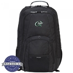 "Targus 17"" Groove Backpack CVR617 Corporate Logo"