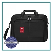 "Targus 16"" Classic Topload Case TCT027US Embroidered"