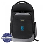 "Targus 15.6"" Citygear Ii Backpack, Targus Promotional Backpacks, Targus Custom Logo"