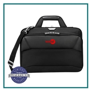 "Targus 15.6"" Mobile VIP Checkpoint-Friendly Topload Case, Targus Promotional Backpacks, Targus Custom Logo"