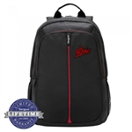 "Targus 15.6"" Vertical Backpack, Targus Promotional Backpacks, Targus Custom Logo"
