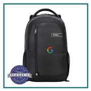 "Targus 15.6"" Sport Backpack TSB89104US Custom Logo"