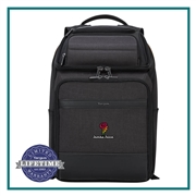 "Targus 15.6"" Citysmart Eva Pro Checkpoint-Friendly Backpack TSB895 Co-Branded"