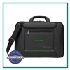 "Targus 15.6"" Balance EcoSmart Checkpoint-Friendly Briefcase TBT918US Embroidered"