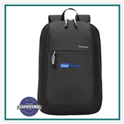 "Targus 15.6"" Intellect Essentials Backpack TSB966GL Corporate Logo"