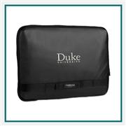 Timbuk2 Stealth Folio Organizer Custom Embroidery