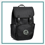Timbuk2 Incognito Flap Backpack Custom Logo