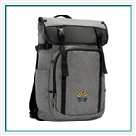 Timbuk2 Incognito Tech Flap Laptop Backpack Custom