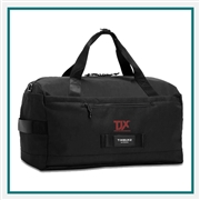 Timbuk2 Player Duffel Bag Custom Logo