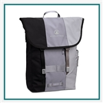 Timbuk2 Swig Backpack 1620-3 with Custom Embroidery, Timbuk2 Custom Backpacks, Timbuk2 Corporate Logo Gear