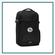 Timbuk2 Division Laptop Backpack 1849-3 with Custom Embroidery, Timbuk2 Custom Backpack Bags, Timbuk2 Corporate Logo Gear