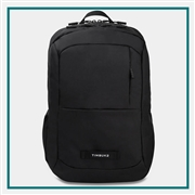 Timbuk2 Parkside Laptop Backpack 384-3 with Custom Embroidery, Timbuk2 Custom Backpack Bags, Timbuk2 Corporate Logo Gear