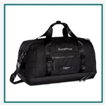 Timbuk2  Tripper Duffel Bag 592-2 with Custom Embroidery, Timbuk2 Custom Travel Bags, Timbuk2 Corporate Logo Gear