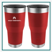 Tempercraft 28 Oz. Tumbler QBT28 Custom Printed