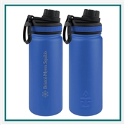 Tempercraft 18 Oz. Hot Bottle QSB18, Tempercraft Custom Bottles, Tempercraft Promotional Bottles