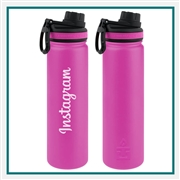 Tempercraft 22 Oz. Sport Bottle QSB22 Custom Printed