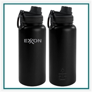 Tempercraft 32 Oz. Sport Bottle QSB32, Tempercraft  Custom Bottles, Tempercraft Promotional Bottles